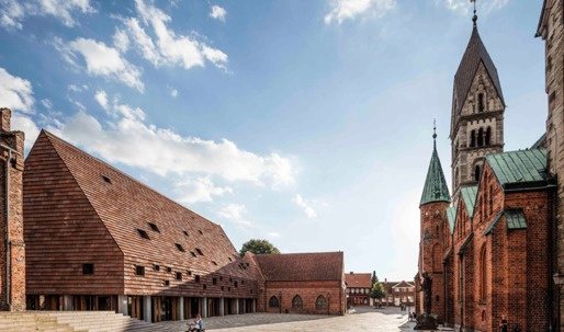 Finalists Announced for the European Union Prize for Contemporary Architecture—Mies van der Rohe Award