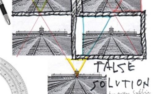 Oren Safdie's play FALSE SOLUTION now released