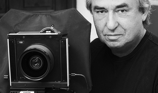 Grant Mudford to receive 2014 Julius Shulman Institute Excellence in Photography Award