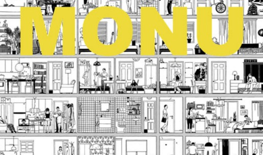 MONU #24 ON DOMESTIC URBANISM RELEASED