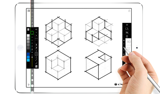 "Morpholio's new ""ScalePen"" offers a new way to draw on Trace app"