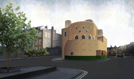 Sam Jacob to redevelop former pub in Shoreditch