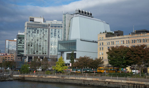 Archinect's critical round-up for the new Renzo Piano-designed Whitney Museum
