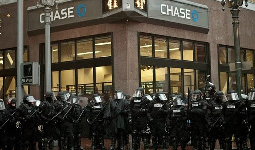 To design a secure bank, ask a bank robber