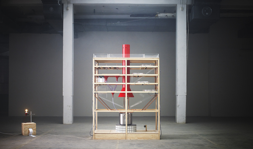 """One way to """"Play with Your Food"""": create a Food Machine from the Swedish forest"""