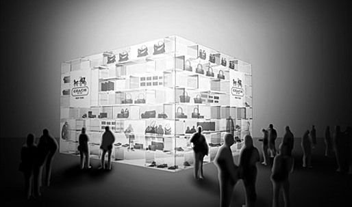 OMA to reimagine retail for Coach's new stores