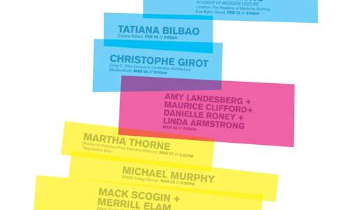 Get Lectured: Georgia Tech, Spring '14
