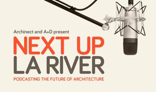 Join us this Saturday for Next Up: The L.A. River, ft. Mia Lehrer, Christopher Hawthorne and more!