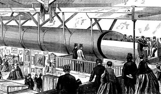 Hyperloop still far from frictionless reality