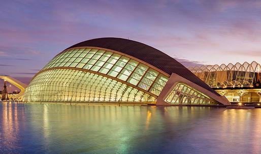 A half-hearted defense of Calatrava