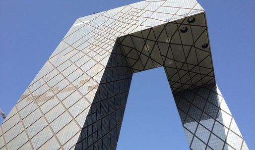 Architect Rem Koolhaas and the Next World Wonder
