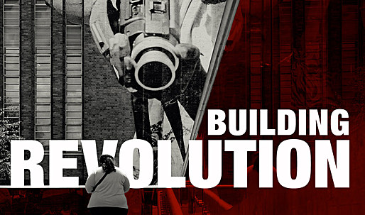 """Announced! 2011 SMIBE Short Film Competition: """"Building Revolution."""""""