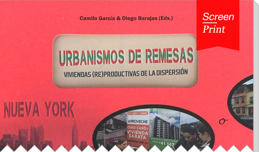 S/P #61: Husos Architects trace the role of remittances on migratory urbanisms