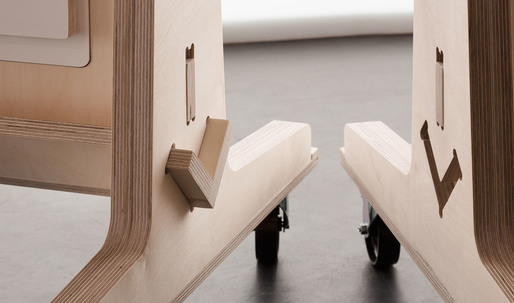 Opendesk, cracking the production code for open-source furniture