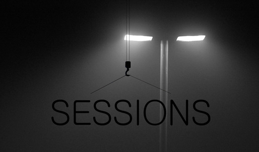 It's Better to Turn on Than to Fade Away; Archinect Sessions #94