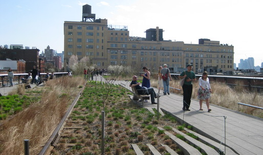 "Pratt Institute to offer masters in ""Placemaking and Management"""
