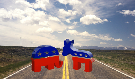 How Republicans and Democrats differ when it comes to infrastructure