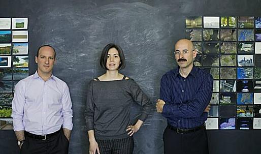 Cooper-Hewitt Unveils 2011 National Design Award Winners