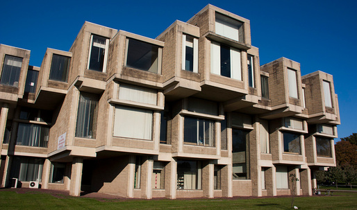 Orange County legislators fail to save Paul Rudolph's Government Center