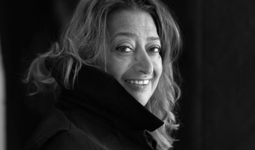 Zaha Hadid leaves £67 million fortune in her will