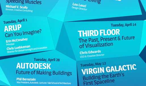 Get Lectured: UCLA IDEAS Series 2015