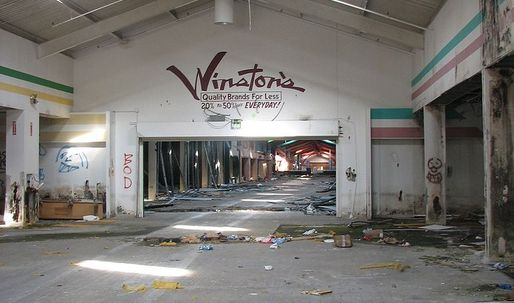 Dead-malls and the return of Main Street