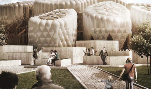2017 MAD Travel Fellowship granted to 10 architecture students worldwide