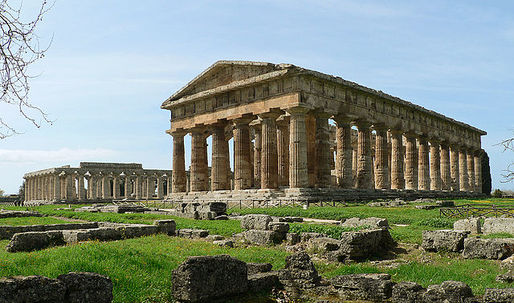 Italian government assigns €1B to cultural preservation