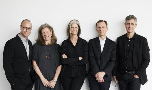 Deborah Berke Partners to receive a 2017 National Design Award from Cooper Hewitt