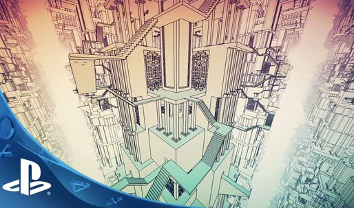 Console narratives: how games incorporate architectural storytelling