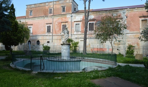 """Italy is giving away over 100 historic buildings to be restored into """"slow tourism"""" spots"""