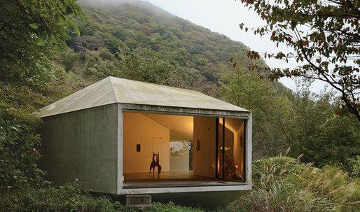 Japan's Magical Mountainside