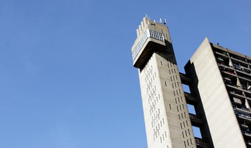 Utopian Modernism in London: A Series of Drifts...