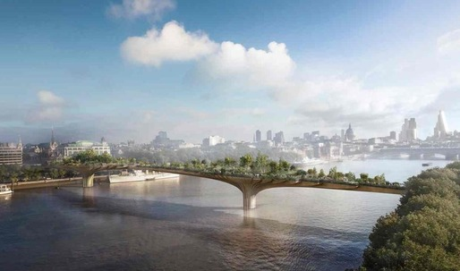 Biting independent review on Garden Bridge is a reality check for the project's authorities