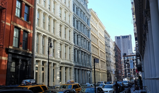 """Make Music NY crowdfunds upcoming youth archi-music show """"Concerto for Buildings"""""""
