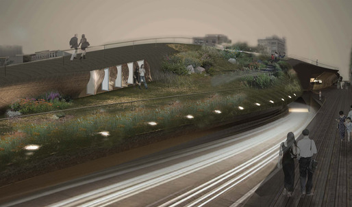 Winners of the d3 Natural Systems 2012 Competition