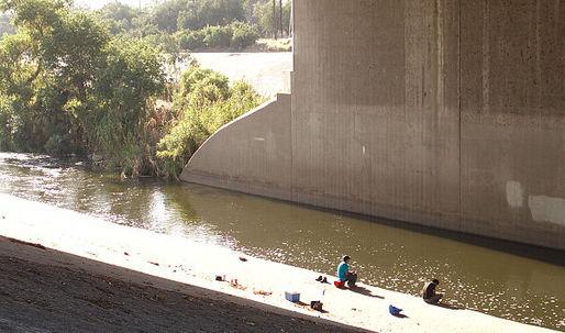 Gruen Associates, Mia Lehrer, Oyler Wu appointed to design L.A. River Greenway in San Fernando Valley