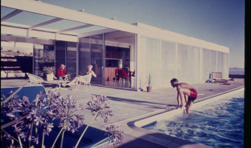 Eye candy: enjoy these freshly digitized, gorgeous contemporary photos of Southern California's finest midcentury modern architecture