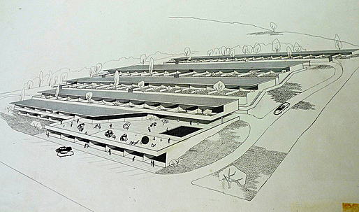 Cal Poly Pomona Archives on California Modernism and International Style