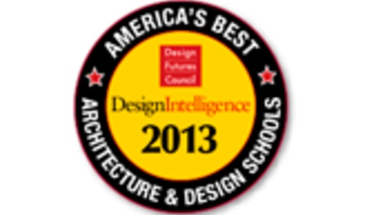 DI releases Design School Rankings for 2013