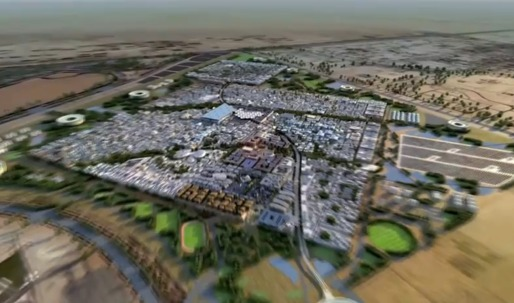 Fully Charged visits Foster-designed Masdar City