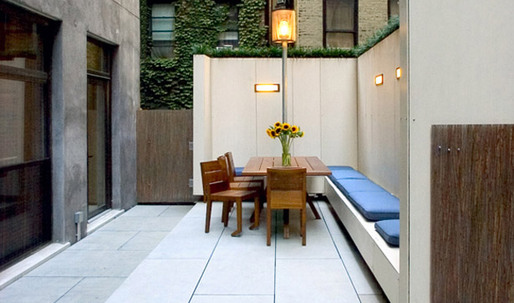 """Ten Top Images on Archinect's """"Outdoors"""" Pinterest Board"""