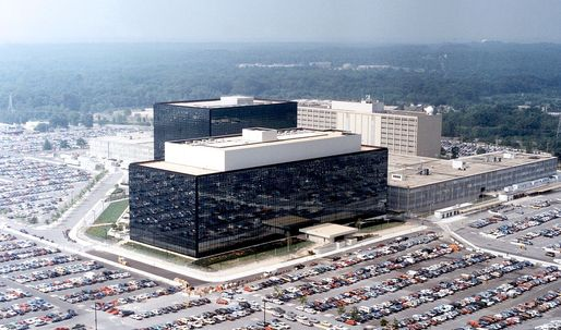 NSA exploring data collection from Internet of Things, including biomedical devices