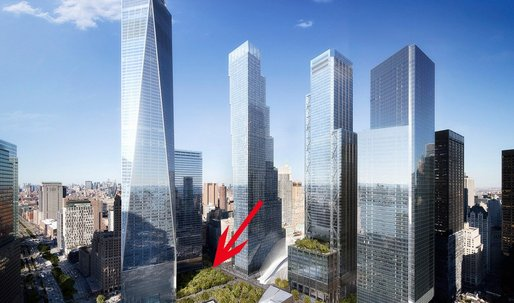 World Trade Center Performing Arts Complex Gets $75M Gift From Billionaire Ronald Perelman