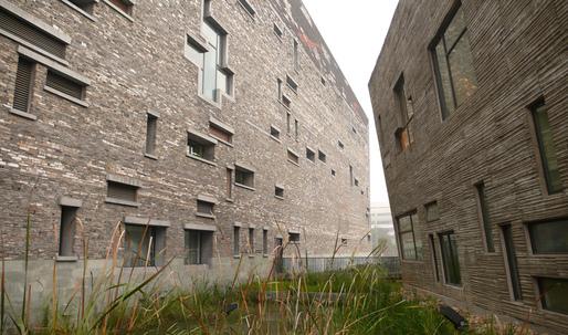 Amateur Architecture: A New Vernacular?