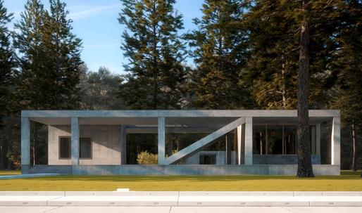 Using algorithms to disrupt suburbia's monotonous designs