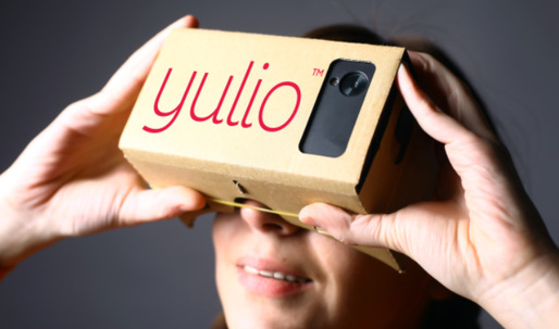 Yulio offers architects a DIY Virtual Reality platform