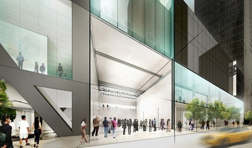 American Folk Art Museum will be razed in Diller Scofidio + Renfro's MoMA expansion