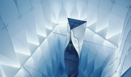 """Ten Top Images on Archinect's """"Installations"""" Pinterest Board"""