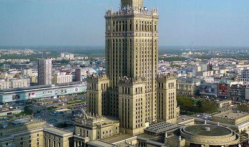Poland to remove Soviet-era memorials